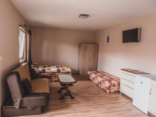 6 miestny apartmán -  poschodie