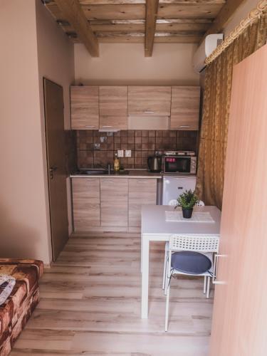 2 miestny apartmán -  prízemie